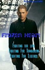 Frozen Heart (Leonard Snart X Reader) by ILoveRaphaelTMNT