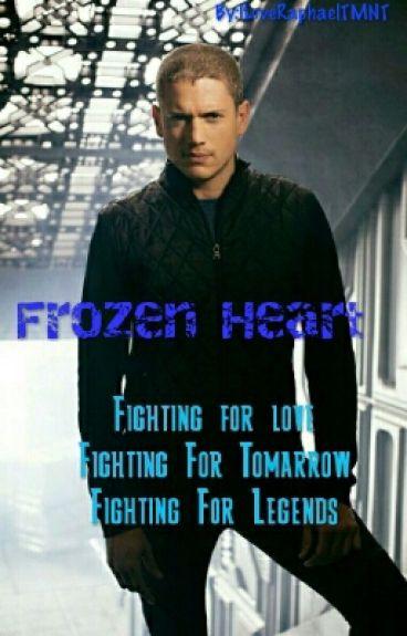 Frozen Heart (Leonard Snart X Reader)