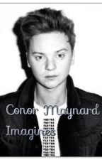 Conor Maynard Imagines by 1DMaynard