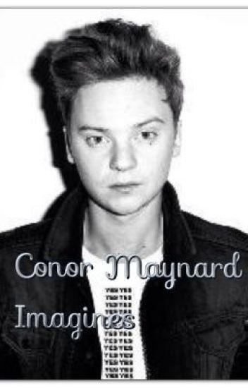 Conor Maynard Imagines