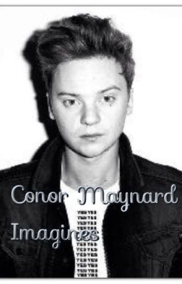 Conor Maynard Imagines