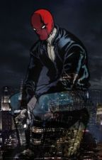 Shades Of Red (Jason todd/Red hood fanfic) by _Christmas_