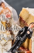 The Wedding Crashers by bana1215