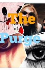 The Purge by livingdead7