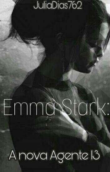 Emma Stark III : A Nova Agente 13
