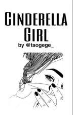 Cinderella Girl ← Lorenzo Ostuni by taogege_