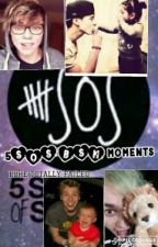 5SOS BSM Moments. by Gymnast_Hemmings