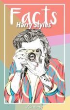 Harry Styles Facts♡ by Oreoaca