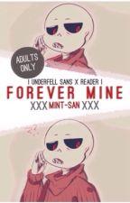 Fᴏʀᴇᴠᴇʀ ᴍɪɴᴇ [ ONE SHOT ] | Uɴᴅᴇғᴇʟʟ Sᴀɴs x Lᴇᴄᴛᴏʀᴀ|  Lᴇᴍᴏɴ Hᴀʀᴅ. by Mint-san