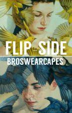 FLIP-SIDE by broswearcapes