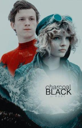 CHARCOAL BLACK ( GOTHAM )  by mieckzyslaw