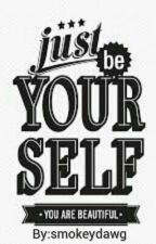Be Yourself Quotes by jasellll