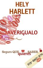 Averígualo © by helyharlett