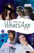 WhatsApp Rubius Y Tu {Hot}  by UstSlanAzul