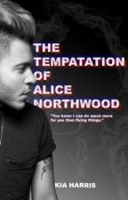 The Leather Clad Temptation Of Alice Northwood by Kiamichi