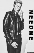 Need Me ; an jb interracial short story by notoriousbizzle