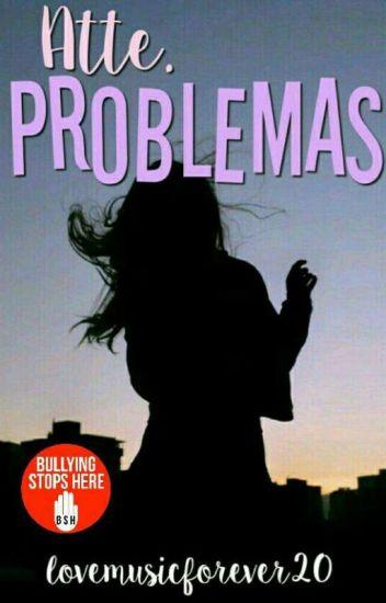 Atte. Problemas. [#1.5]