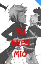 """Tú Eres Mío"" by JK-BIN"