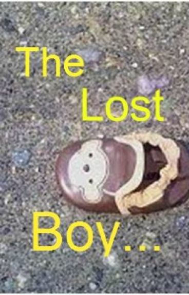 The Lost Boy. by Bethvblonde
