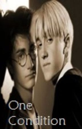 One Condition (Drarry) by Murderous_Intentions