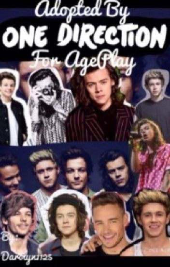 Adopted by 1D for Ageplay