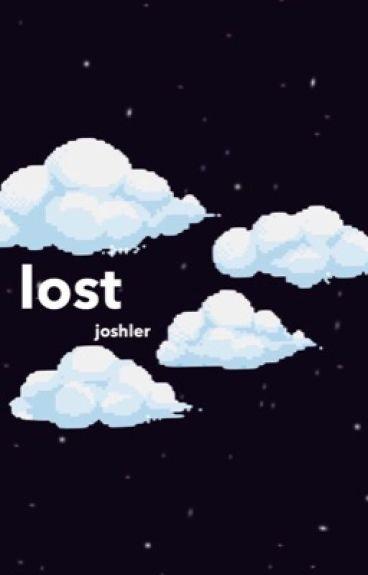lost:joshler✧