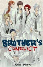 Brothers Conflict by mysterious_gray