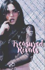 Treasured Rivals by cryybaabyy