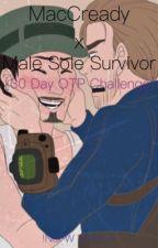 30 Day OTP Challenge MacCreadyxMale Sole Survivor by MonsterTaco