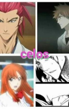 Celos (Ichiruki) by KarinAspauza