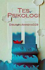 Tes Psikologi by Aykachan88