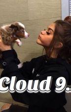 Cloud 9 by starstruckzach