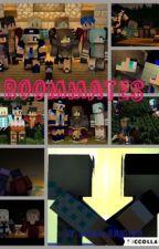 Roommates by Luna_Gamer_Girl