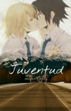 Juventud  by waifuLovely