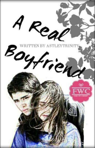 A Real Boy Friend (Ali & Prilly)