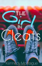The Girl in Cleats by soccer_girl_1784
