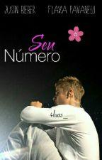 Seu Número || JB  by 4luas_