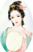 Cẩm Tú Khuê Đồ - Thanh Phong Trục Nguyệt by haonguyet1605