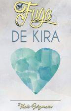 A Fuga de Kira by thaisbergmann