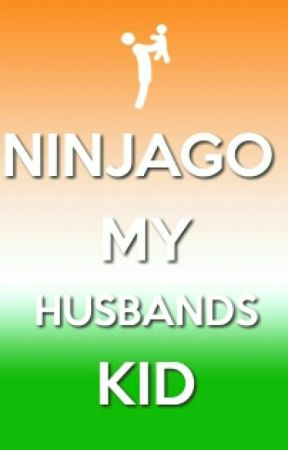 Ninjago Husband Scenarios  by chefpepe