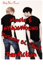 Monsta X HyungWonho Pic Story BL (Yaoi) Fanfiction by BabyWon24