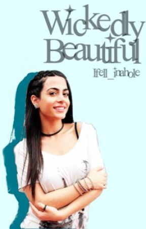 Wickedly Beautiful  Stiles Stilinski by Ifell_inahole