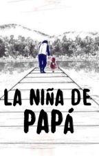 La Niña De Papá /Sasuke-Sarada/ by -CherryWine
