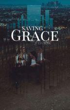 Saving Grace by jwriters