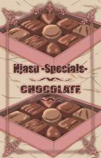 Njasu Specials -Chocolate- by oniichanobaka