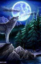 The Wolves of the Druids by EmeryCramer