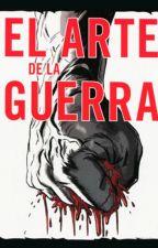 El Arte De La Guerra by douglasbarrantes14