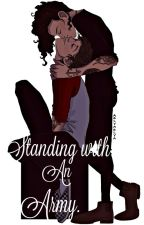 """""""Standing With An Army."""" (Larry Stylinson) by MemoriesandFantasy"""
