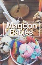 Magcon Babies by catshatesme