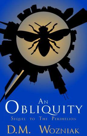 An Obliquity by DavidWozniak